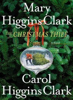 The Christmas thief cover image