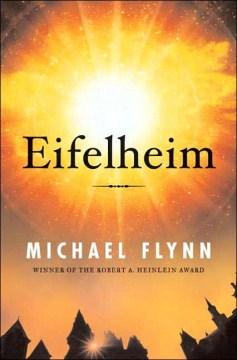 Eifelheim cover image