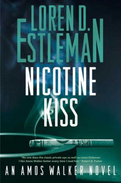 Nicotine kiss cover image