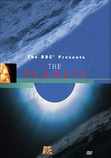 The planets cover image