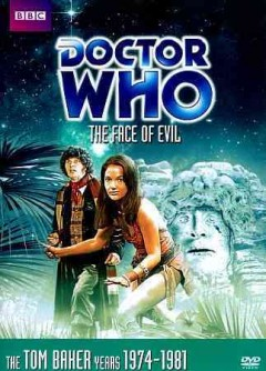 Doctor who. Story 89, The face of evil cover image