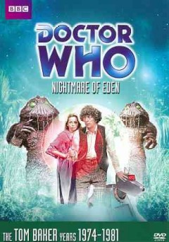 Doctor Who. Story 107, Nightmare of Eden cover image