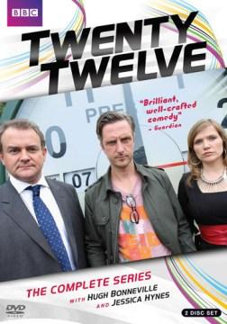 Twenty twelve. The complete series cover image