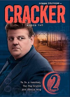 Cracker. Series 2 cover image