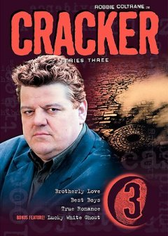 Cracker. Series 3 cover image