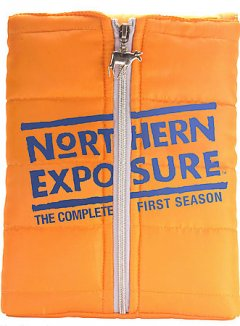 Northern exposure. Season 1 cover image