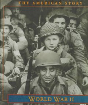 World War II cover image