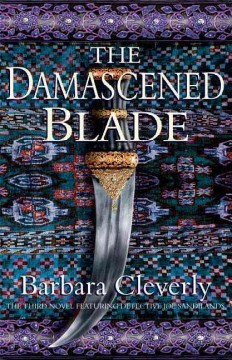 The damascened blade cover image