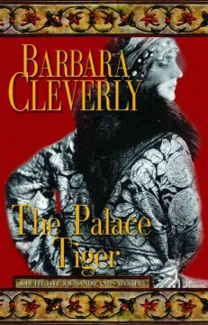 The palace tiger cover image
