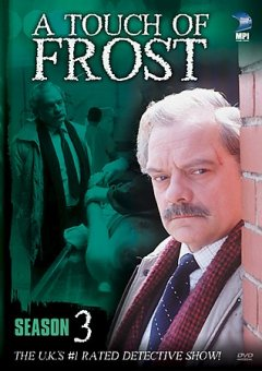 A touch of Frost. Season 3 cover image