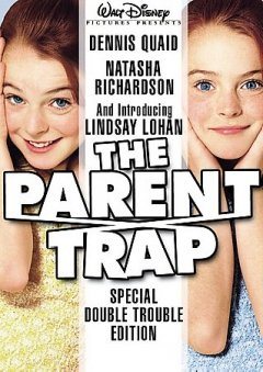 The parent trap cover image