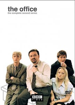 The office. Season 2 cover image