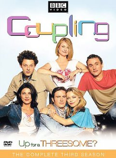 Coupling. Season 3 cover image