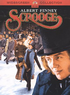 Scrooge cover image