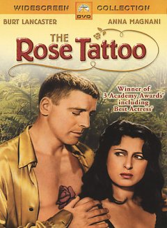 The rose tattoo cover image