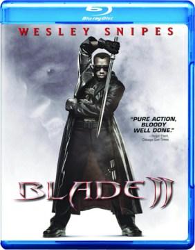 Blade II cover image