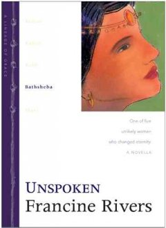 Unspoken cover image