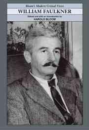 William Faulkner cover image
