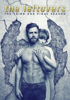 The leftovers. Season 3 cover image