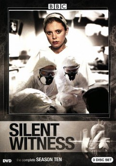 Silent witness. Season 10 cover image