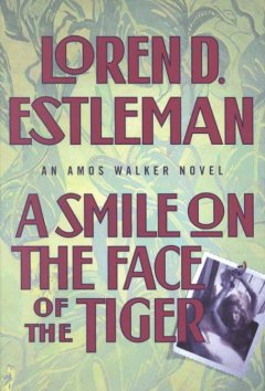 A smile on the face of the tiger cover image