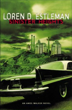Sinister Heights cover image