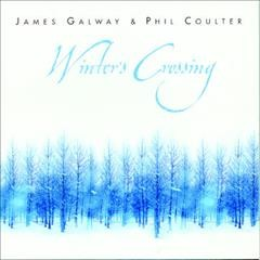 Winter's crossing cover image