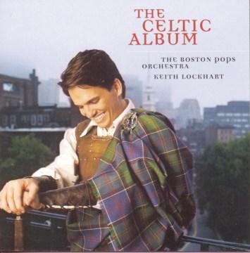 The Celtic album cover image