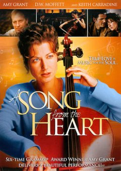 A song from the heart cover image