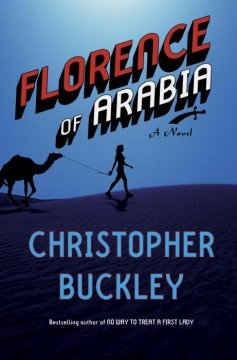 Florence of Arabia cover image