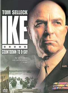 Ike countdown to D-Day cover image