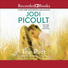 The pact a love story cover image