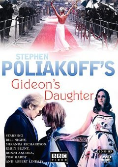 Gideon's daughter cover image