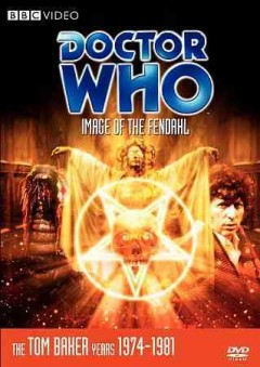 Doctor Who. Story 94, Image of the Fendahl cover image