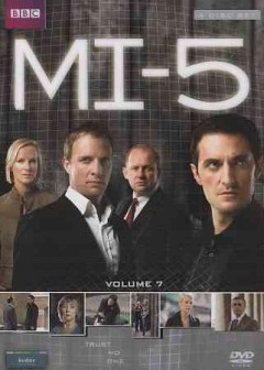MI-5. Season 7 cover image