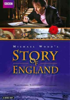 Story of England cover image