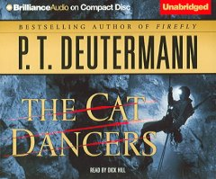 The cat dancers cover image