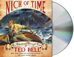 Nick of time [an adventure through time] cover image