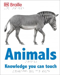 Animals knowledge you can touch cover image