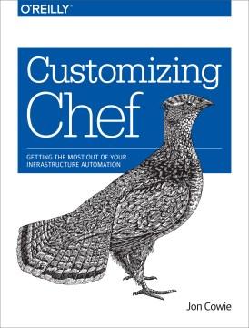 Customizing Chef cover image