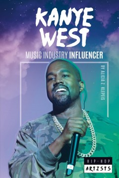 Kanye West : music industry influencer cover image