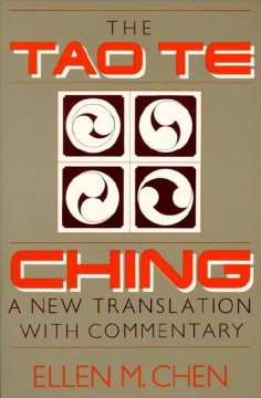 The Tao te ching : a new translation with commentary cover image