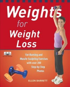 Weights for weight loss cover image