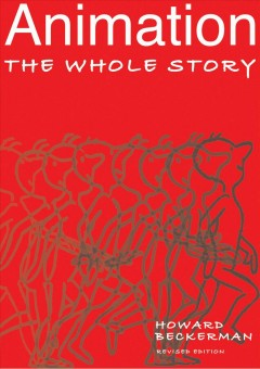 Animation : the whole story cover image
