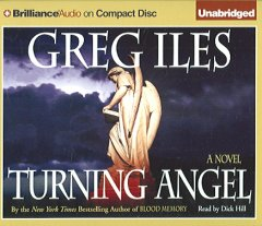 Turning angel cover image