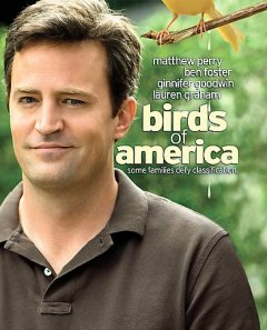 Birds of America cover image