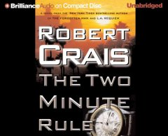 The two minute rule cover image