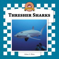 Thresher sharks cover image