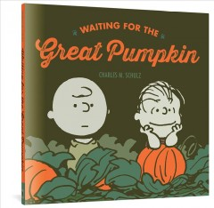 Waiting for the Great Pumpkin cover image