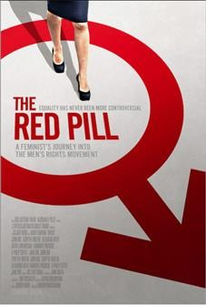The red pill cover image